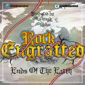 rock engrafted cover artwork