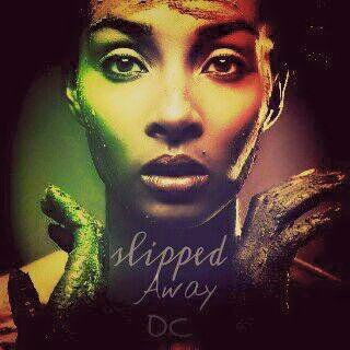 DC SLIPPED AWAY