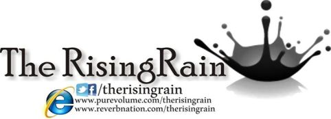 the risingRain Logo