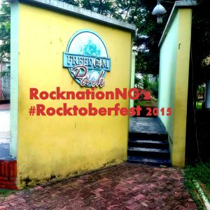 FreedomPark #Rocktoberfest
