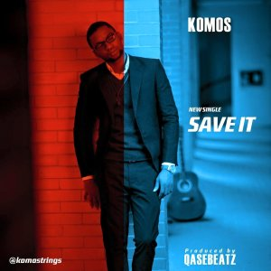 komos save it